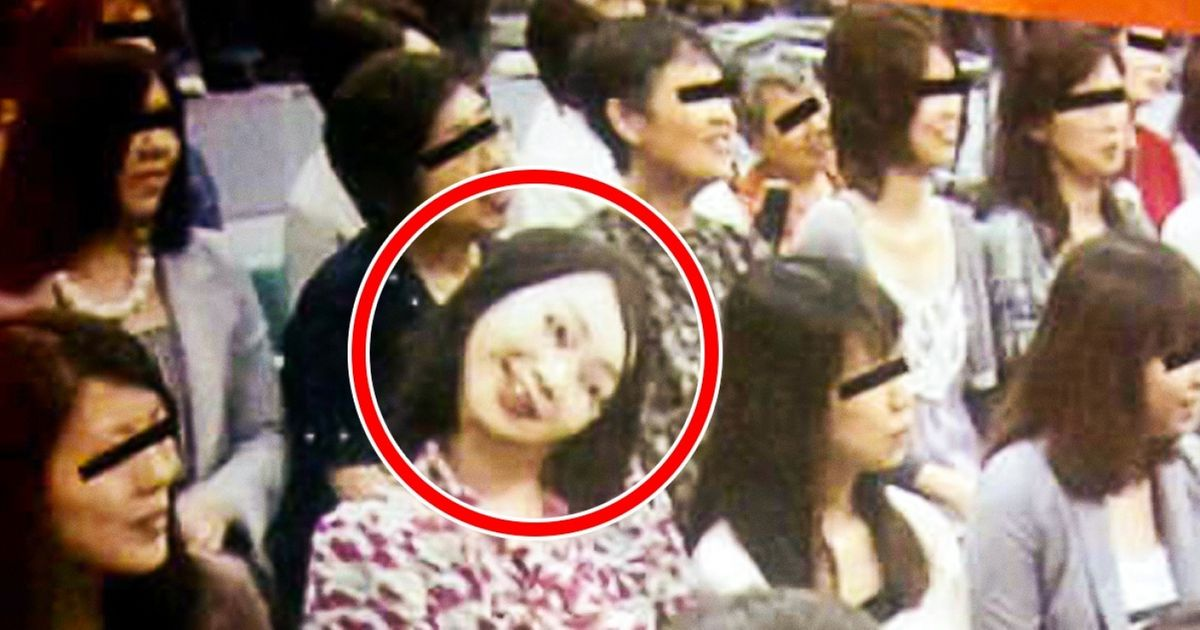 10 Photographs That Can Scare Anyone