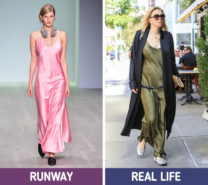 12 Fashion Items That Are Extremely Uncomfortable in Real Life