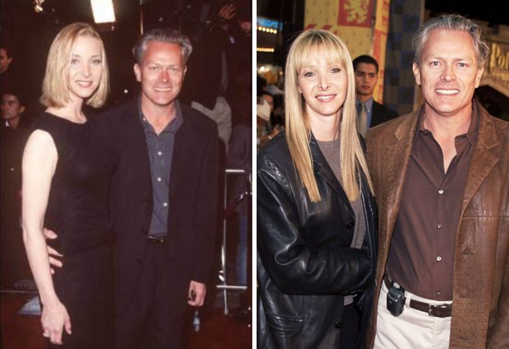 16celebrity couples who prove that love truly can last alifetime