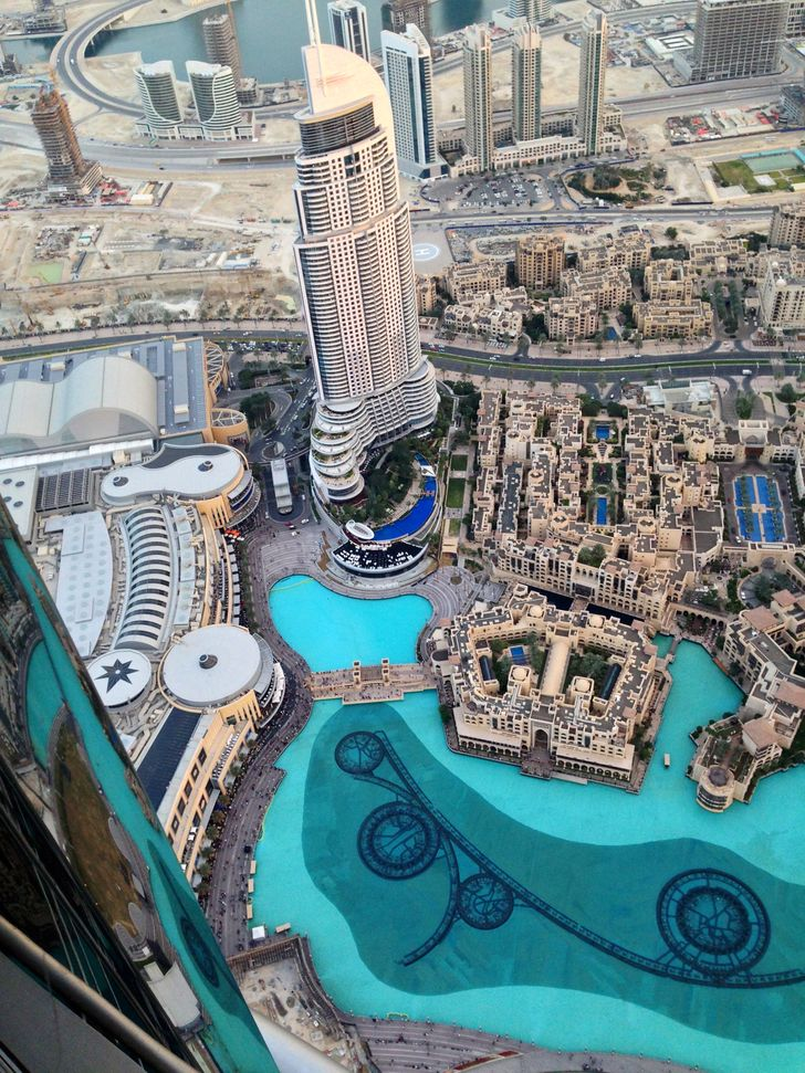 18Outrageous Things That Are Possible Only inDubai