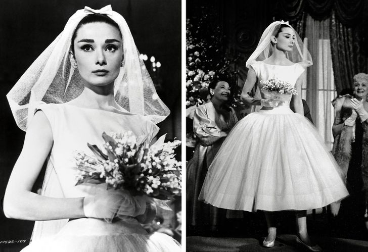 19 Movie Wedding Dresses That Will Live on Forever in Fashion History