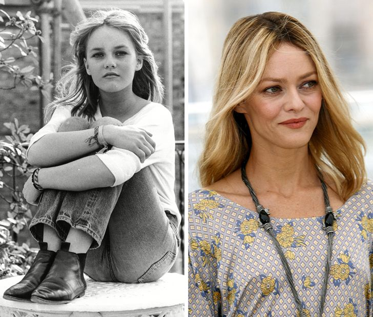20Hollywood beauties who used tolook much more ordinary