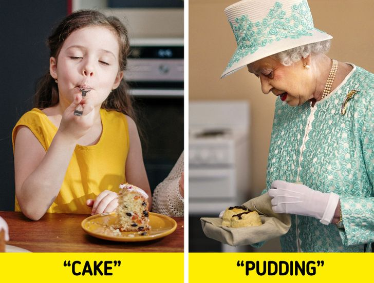 15 Everyday Words That You Won't Hear Come Out of the Royal Family's Mouths
